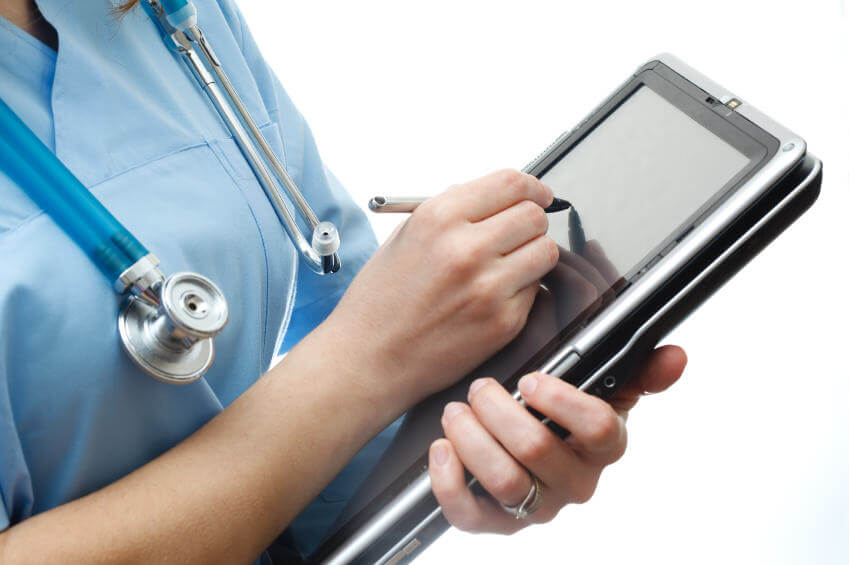 Electronic Health Record Software Strategy